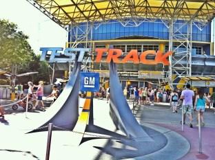 test-track-2011-sign