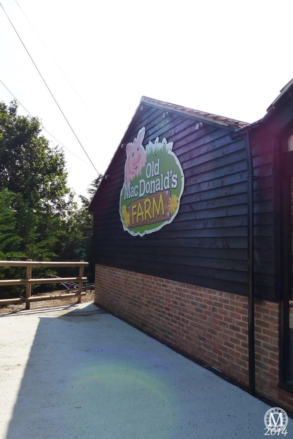 Old MacDonalds Farm Essex 1