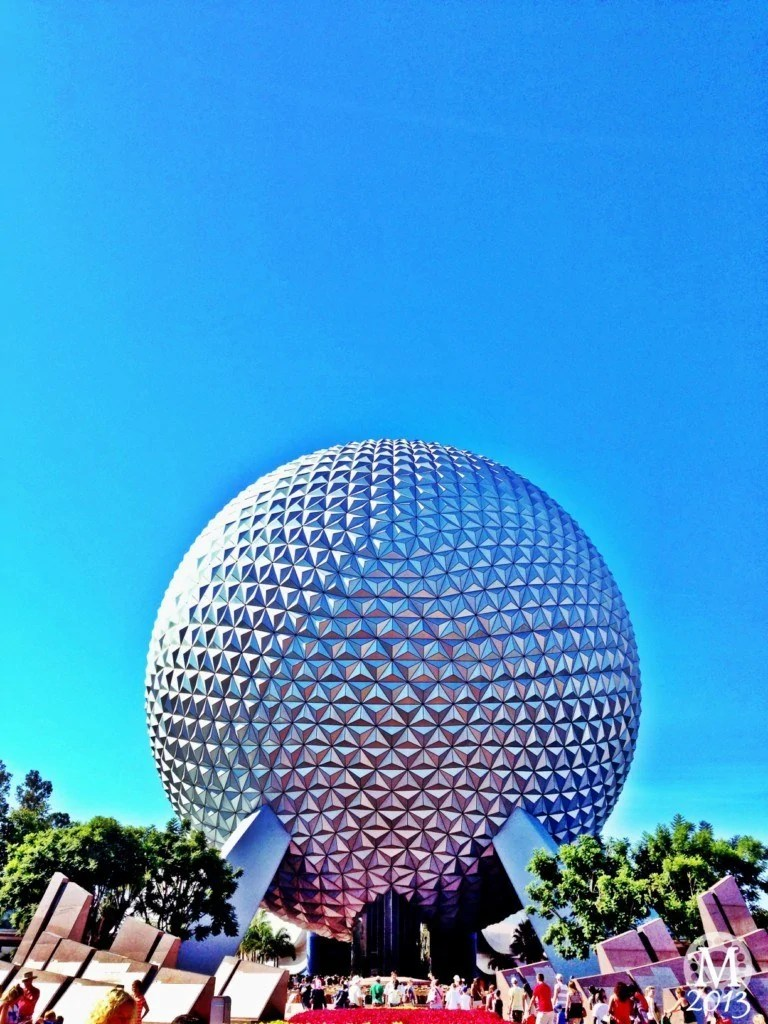 10 Must Do Rides At Epcot 58 100daysofdisney 187 The Purple