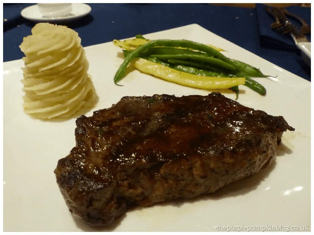 Narcoosees New York Strip Steak