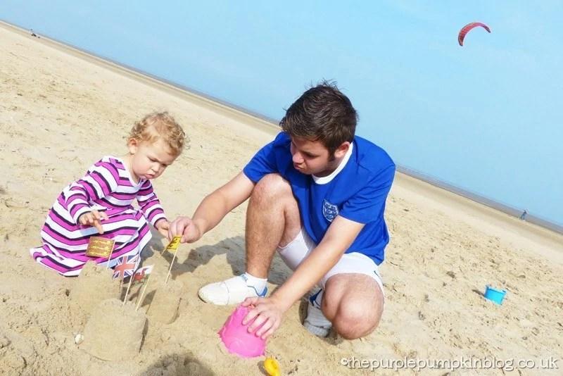 Romney Sands Weekend Break (133)
