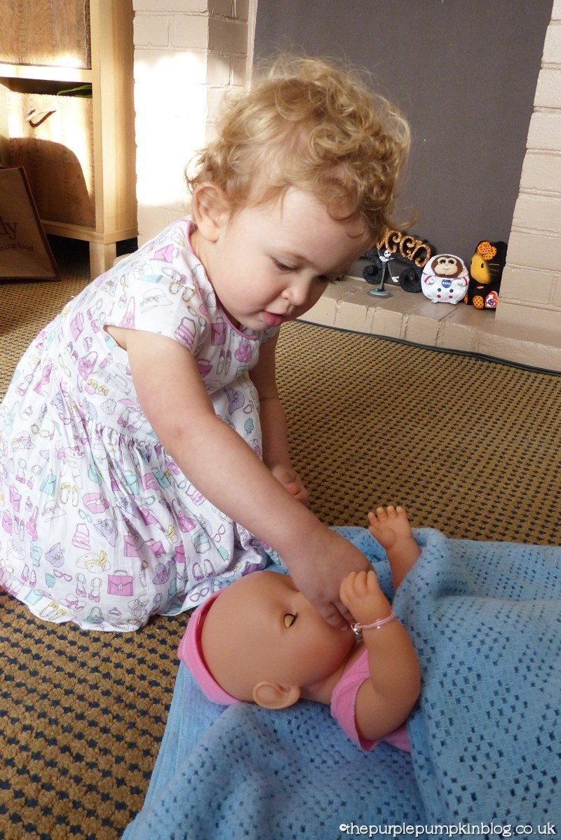 BABY born® Interactive Doll [Review]