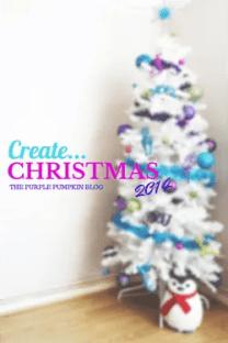 Create Christmas 2014