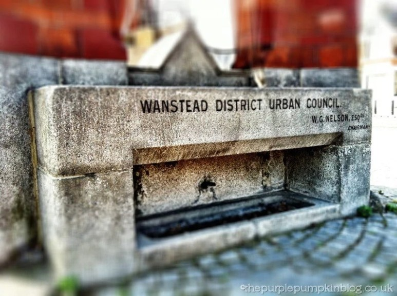 Wanstead, East London