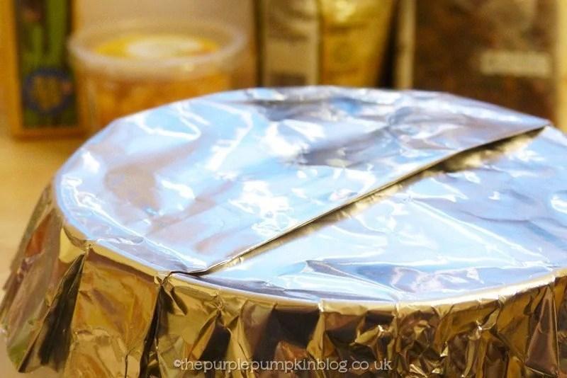 How To Make A Traditional Christmas Pudding