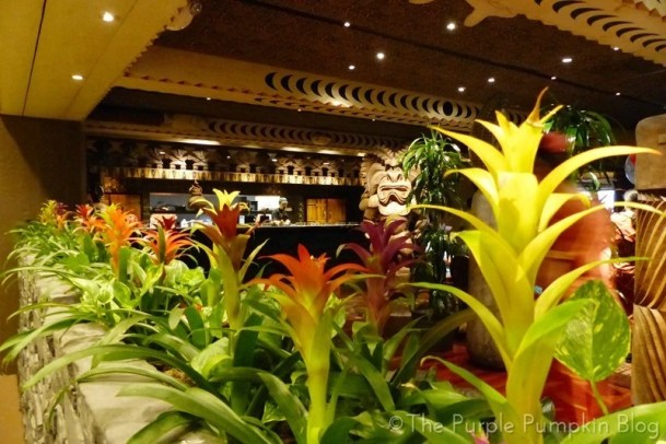 Disney's Polynesian Resort - 'Ohana