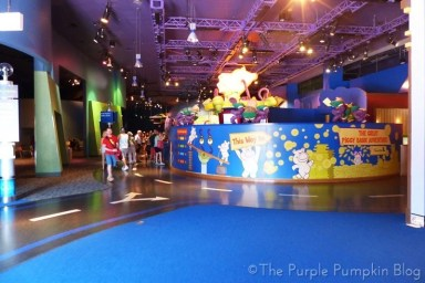Innoventions - Epcot World Showcase