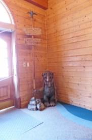 Trolls in Norway Pavilion, Epcot World Showcase