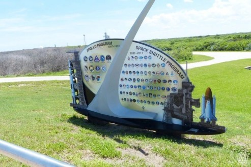 Up-Close Explore Tour at Kennedy Space Center
