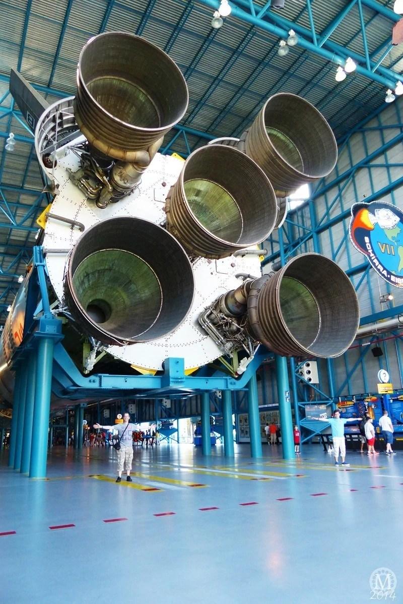 Apollo/Saturn V Center Kennedy Space Center (128)