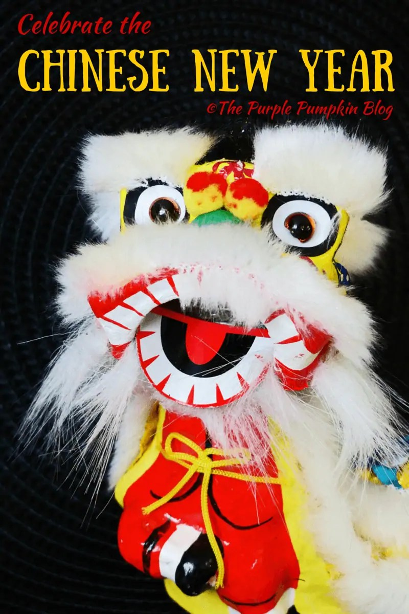 Celebrate the Chinese New Year