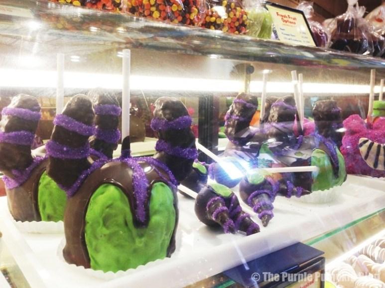Downtown Disney - Goofys Candy Co