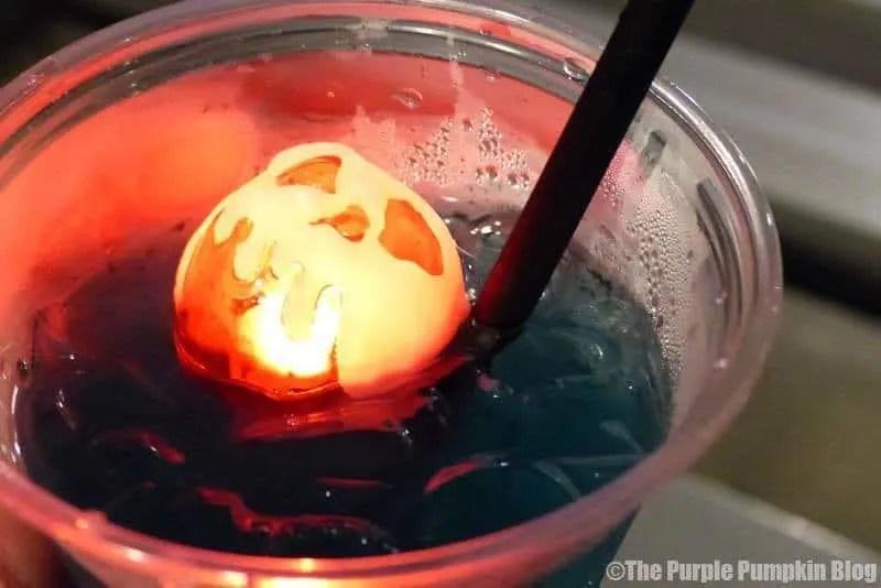 Evil Elixir Cocktail - Villains Unleashed