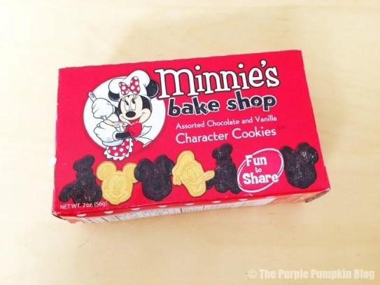 Minnies Bake Shop Cookies