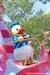 Donald Duck - Festival of Fantasy Parade at Disney's Magic Kingdom
