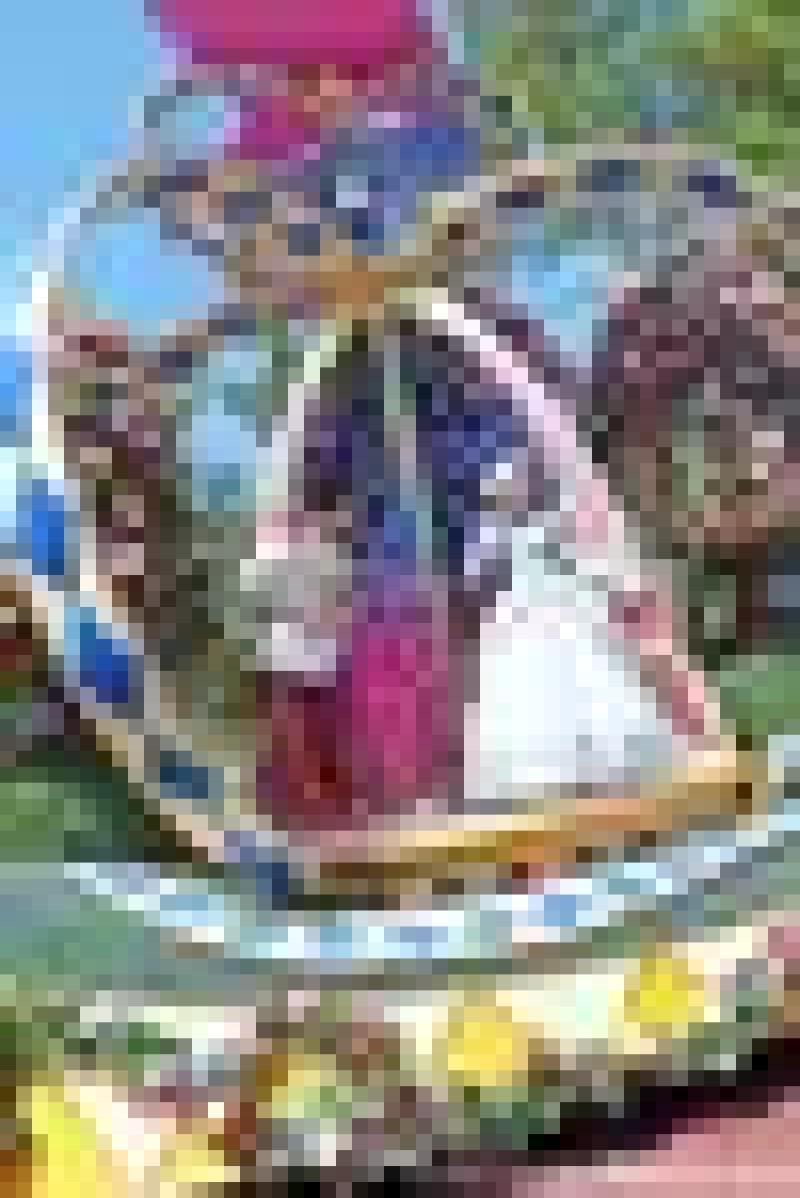 Cinderella - Festival of Fantasy Parade at Disney's Magic Kingdom