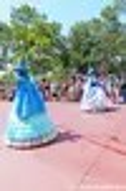 Sleeping Beauty + Maleficent Dragon - Festival of Fantasy Parade at Disney's Magic Kingdom
