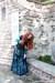Princess Merida from Brave Meet and Greet at Magic Kingdom
