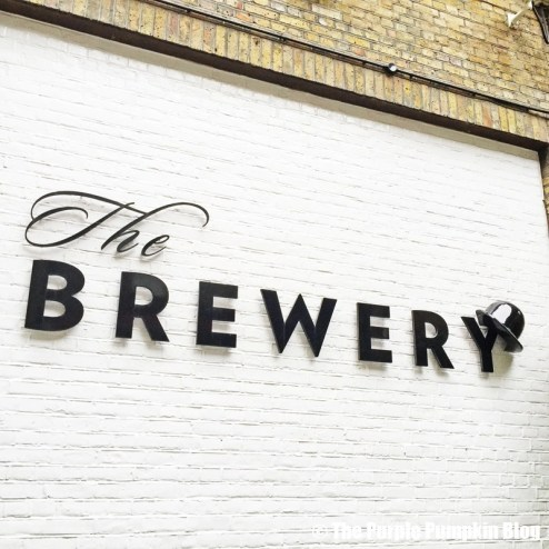 The Brewery BritMums Live 2015