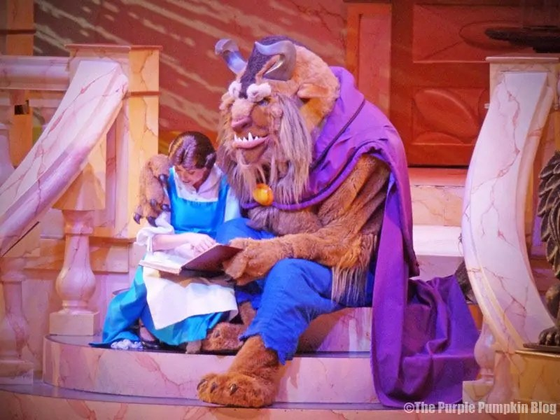 Beauty and the Beast Live on Stage - Hollywood Studios