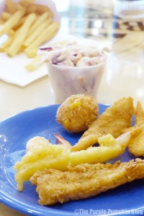 Bubba Gump Shrimp Co. London (9)