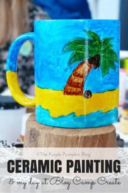 Ceramic Painting