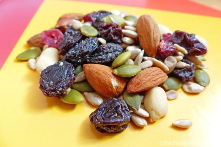 EarlyBird TasteBox - Beatnuts and Berries