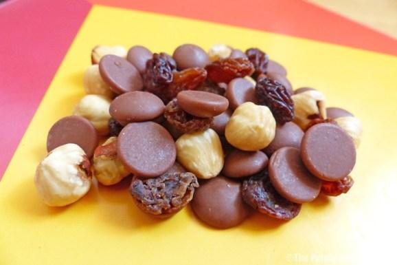 EarlyBird TasteBox - Nuts About Ella
