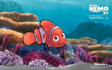 Finding Nemo - Nemo
