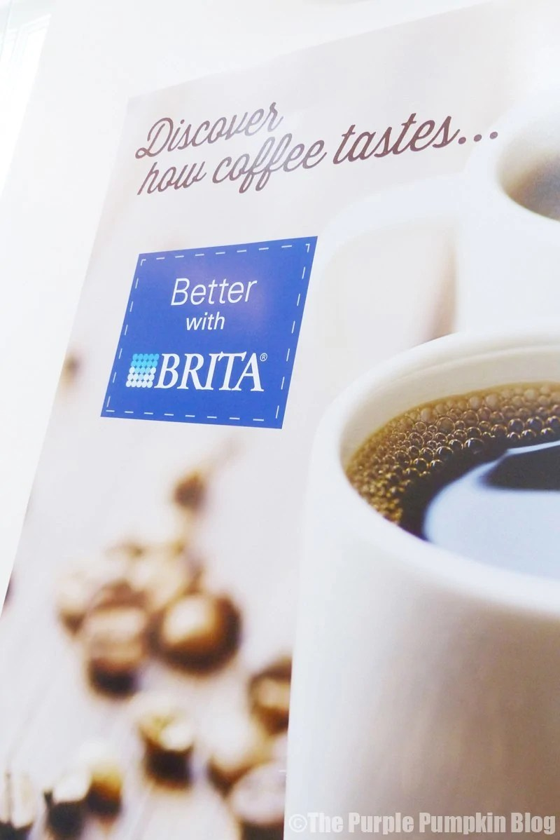 Learning How To Use A Chemex CoffeeMaker with BRITA (2)