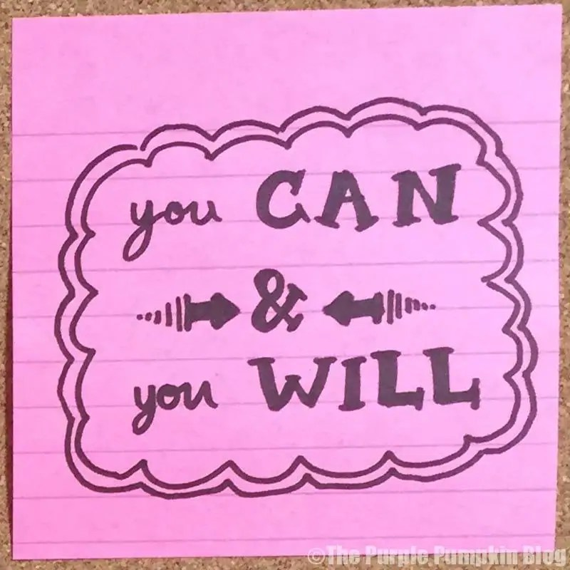 You Can And You Will - Make It Happen