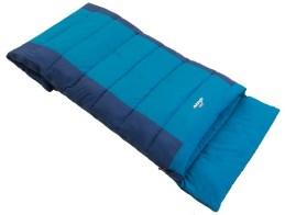 Vango Harmony Single River Blue Sleeping Bag
