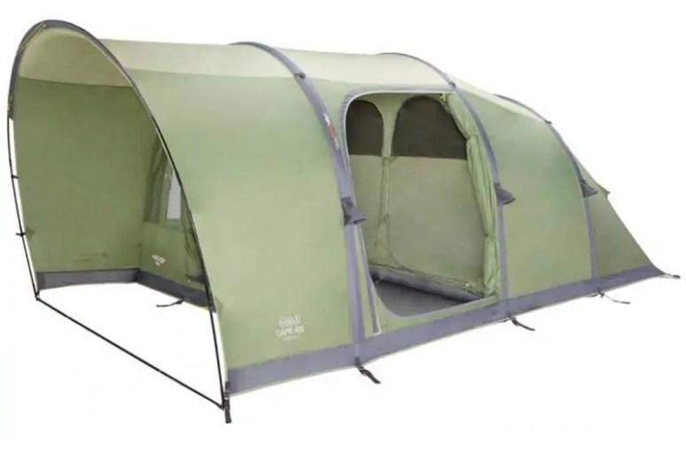 Vango Capri 400 Airbeam Tent