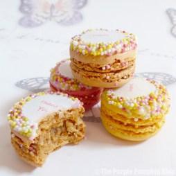 Cake-Cetera Macarons