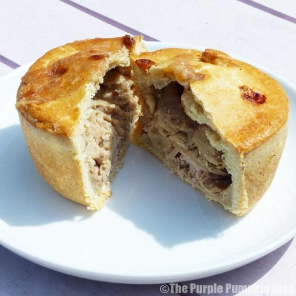 Okemoor Ploughman's Pie