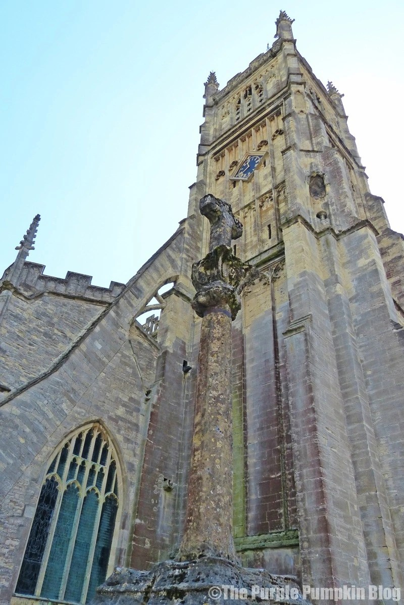 St. John Baptist Parish Church, Cirencester