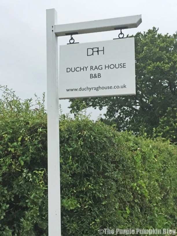 The Duchy Rag House B&B Wiltshire (3)