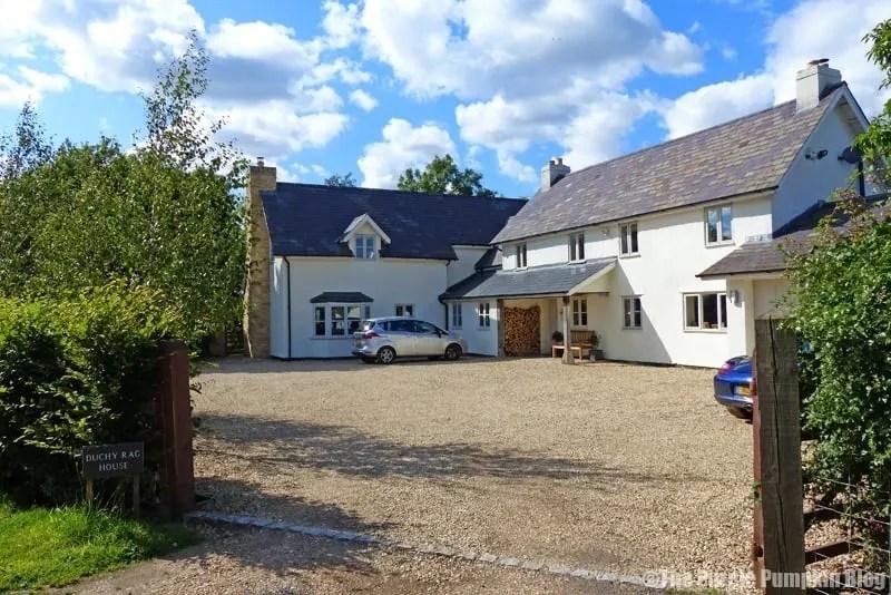 The Duchy Rag House B&B, Wiltshire