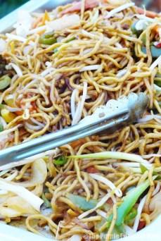 BlogStock 2015 - Taste of Siam Thai Buffet