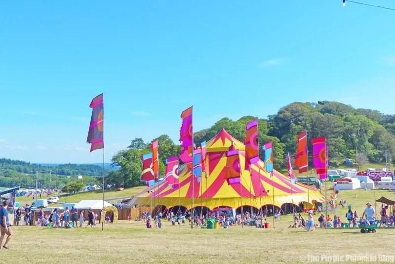 Camp Bestival