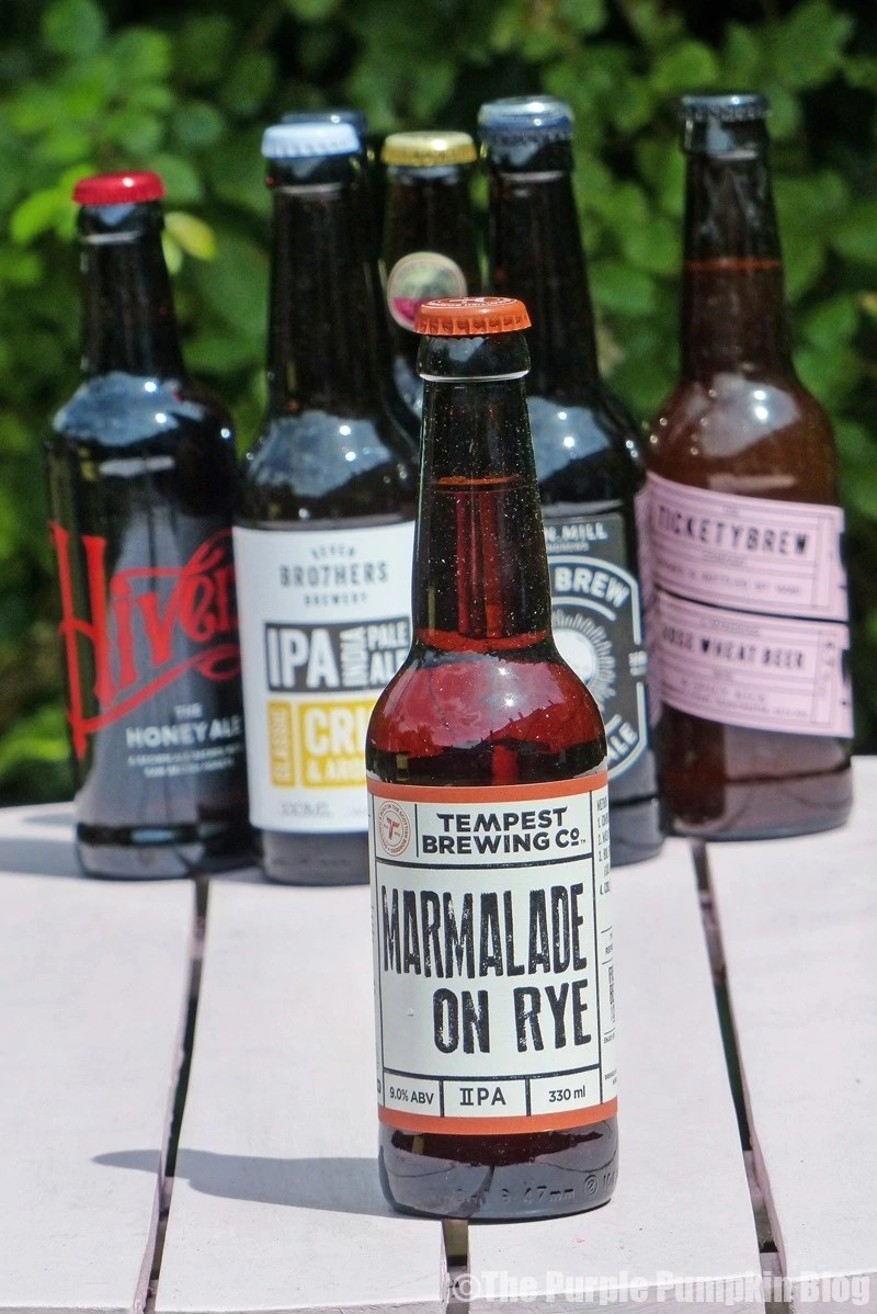 Flavourly - Craft Beer Club