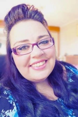 Michelle Ordever - The Purple Pumpkin Blog