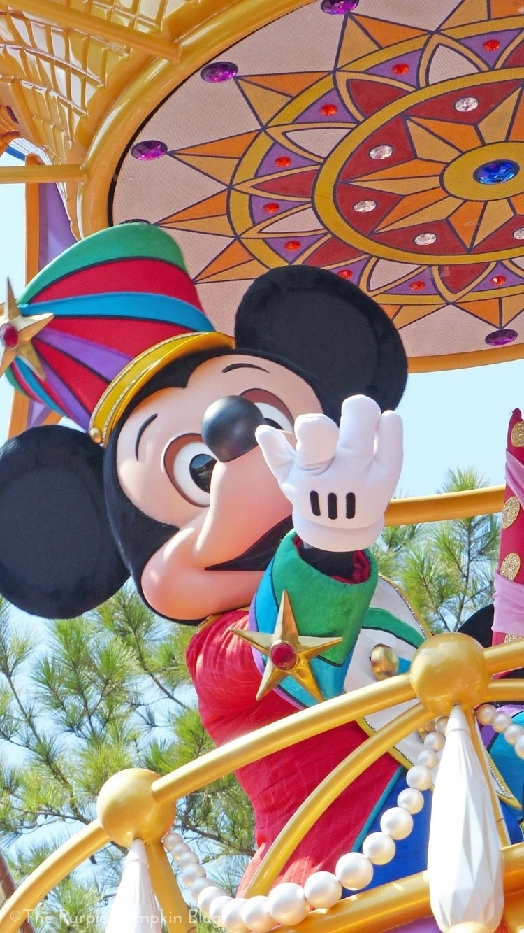 Mickey Mouse iPhone Disney Wallpapers