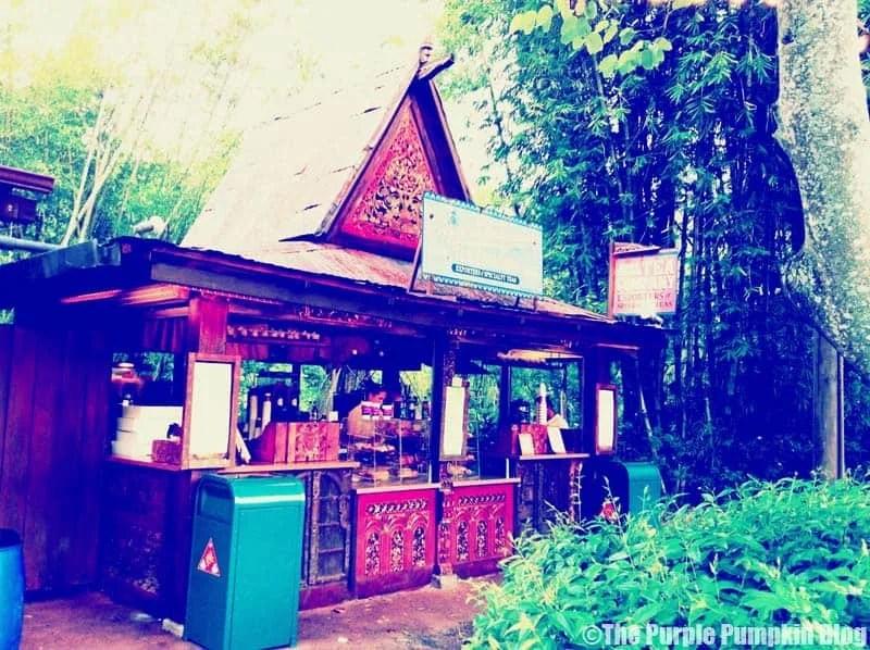 Royal Anandapur Tea Company - Animal Kingdom