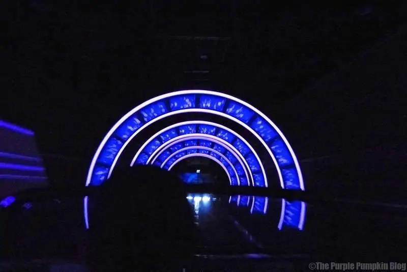 Test Track - Epcot
