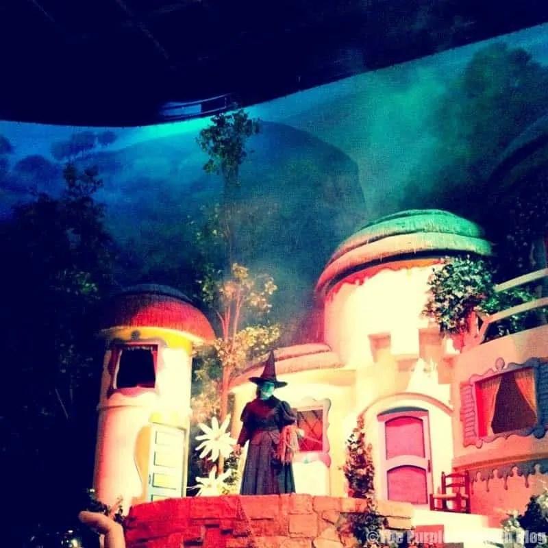 The Great Movie Ride - Disney Hollywood Studios