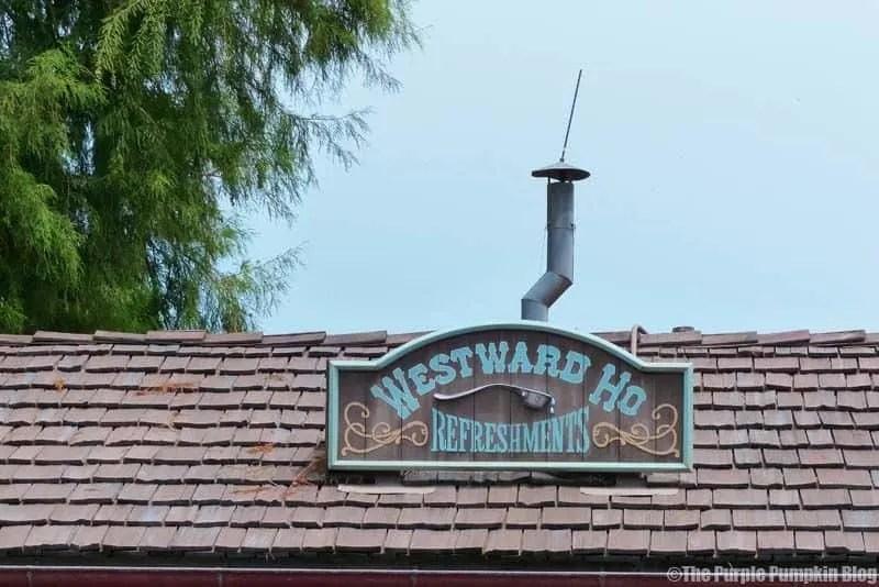 Westward Ho - Magic Kingdom
