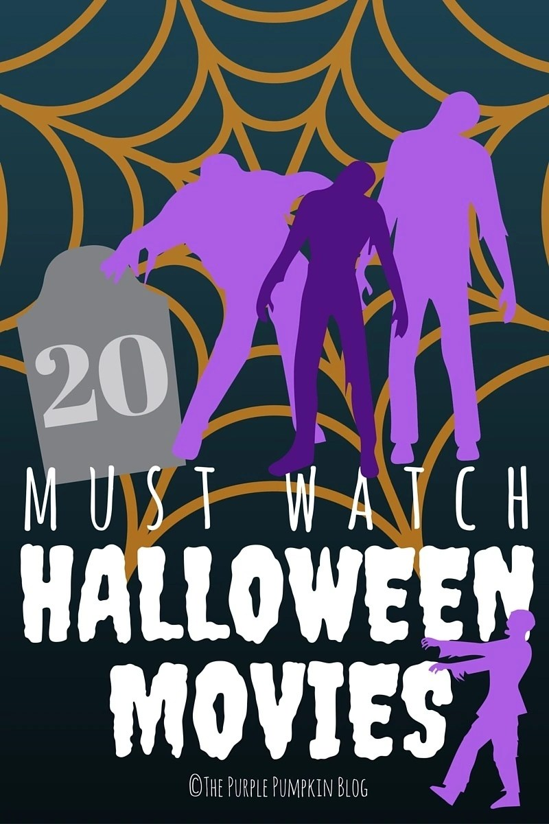 20 Must Watch Halloween Movies