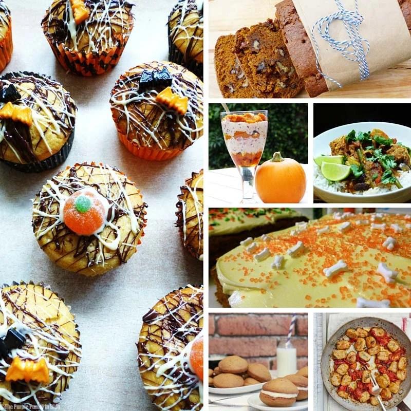 Pumpkin Loaf Cake Recipe Uk