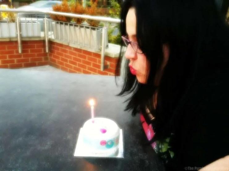 Birthday - Me